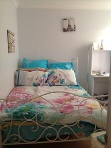 Paris double bed Nowra Nowra-Bomaderry Preview