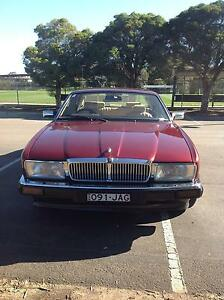 1991 Jaguar XJ6 SOVEREIGN Shell Cove Shellharbour Area Preview