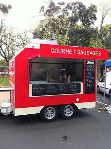 Mobile Food Van Business For Sale - Jakob's Kitchen Braeside Kingston Area Preview