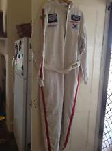 Used once race suit Port Wakefield Wakefield Area Preview