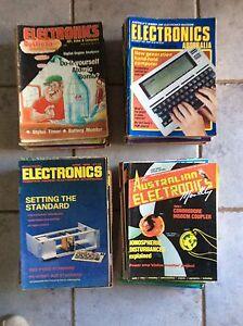 electronics australia magazine   Gumtree Australia Free Local