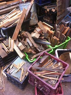 Chopped firewood Botany Botany Bay Area Preview