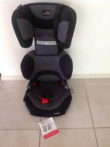 Maxi Rider, Safe n Sound Britax booster seat