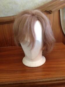 2 x full hair wigs Chelsea Kingston Area Preview
