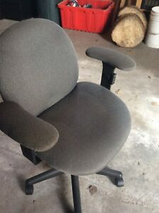 Excellent used condition office chair