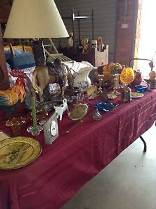 GARAGE SALE RETIREES AND HOUSE CONTENTS FROM NSW RURAL PROPERTY Redland Bay Redland Area Preview