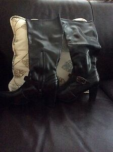 """New """"Jessica"""" tall boots - size 8 1/2. Never worn"""