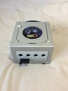 LIMITED EDITION POKÉMON XD GALE OF DARKNESS NINTENDO GAMECUBE
