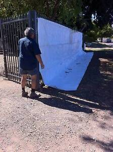 100% WATERPROOF VINYL  TARPS..Grafton & other areas..2 sizes ! Grafton Clarence Valley Preview