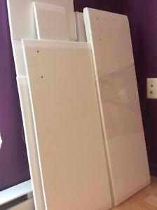 Panneaux d armoires stratifiées