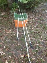 Mango picking poles -3 Howard Springs Litchfield Area Preview