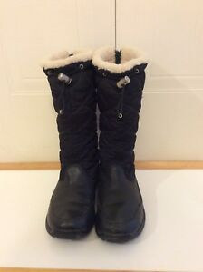 UGG winter snow boots
