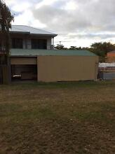 9 x 6 garage /  shed , Good condition in Grange. Adelaide Region Preview