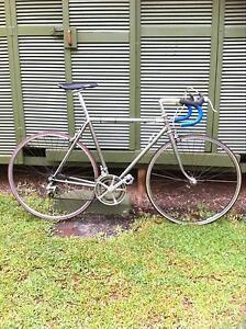 Road Bike Vintage Coffs Harbour Coffs Harbour City Preview