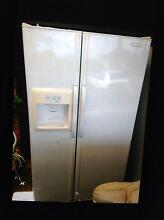 Kelvinator, double sided fridge, freezer Prestons Liverpool Area Preview