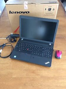 Ordinateur portable Lenovo Thinkpad E560 ecran 15.6""