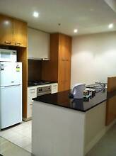 FULLY FURNISHED 2-bed 2-bath Docklands Apartment: Rent REDUCED Docklands Melbourne City Preview
