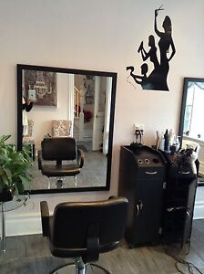 Booth renting opportunity Kitchener / Waterloo Kitchener Area image 7