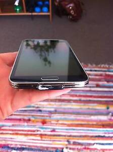 Excellent condition: Samsung S5 16GB Cronulla Sutherland Area Preview