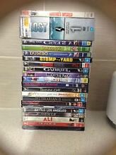 Movies! Need gone asap, sweet deal! Midland Swan Area Preview