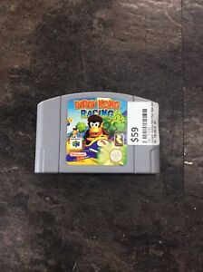 70326 - Diddy Kong Racing N64 Dandenong Greater Dandenong Preview
