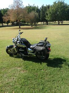 Triumph 2007 Rocket 3 only 17,486 klms Ipswich Ipswich City Preview