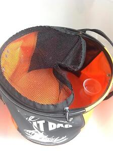 SURE CATCH BAIT BUCKET (see photos) Altona Hobsons Bay Area Preview
