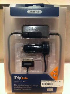 Griffin ITrip Auto Smartscan for iPod