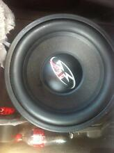 15inch subs $350 or $600ono for both Moulden Palmerston Area Preview