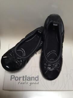 Portland comfort