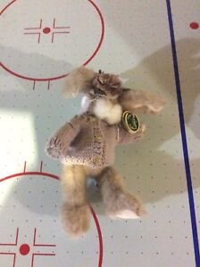 The Bearington Collection Teady Bear for the Collector for Sale
