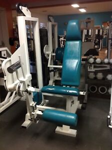 Used Commercial gym equipment for cheap prices !