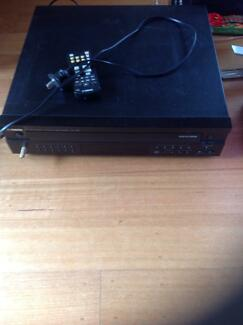 Yamaha CDC-685 CD player West Perth Perth City Preview