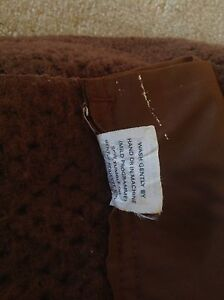 Single bed  Cellular Blankets made in Britain chocolate 2 Coombabah Gold Coast North Preview