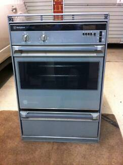 Westinghouse wall oven Glenelg Holdfast Bay Preview