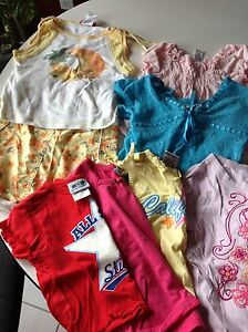Girls size 4 clothes lot
