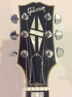 Gibson USA Made 2011 Midtown Custom Guitar
