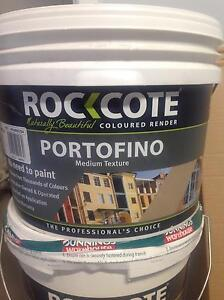 Rockcote Render Paint Augustine Heights Ipswich City Preview