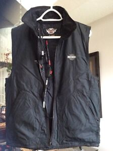 Harley Davidson Heated Vest