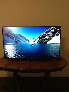"""SONY 55"""" XBR X800E 4K android $550"""