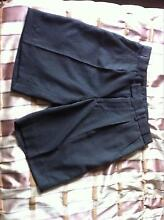 Pacific pines high school senior boys shorts size 77 Oxenford Gold Coast North Preview