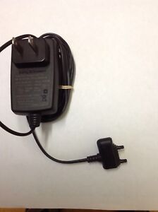 Charger for Sony Ericsson Cell Phone