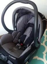 Maxi Cosi 2011 Car Capsule, with Bugaboo adapters Coogee Eastern Suburbs Preview