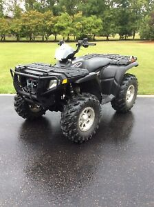 Polaris Sportsman 500   Buy a New or Used ATV or Snowmobile