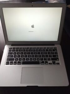 "2012 13"" MacBook Air"