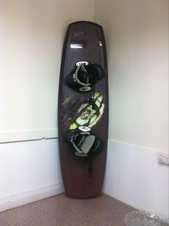 FOR SALE WAKEBOARD Sandy Beach Coffs Harbour Area Preview