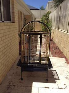 Large parrot cage Tapping Wanneroo Area Preview