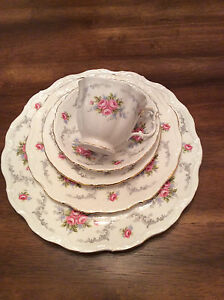 Royal Albert Tranquility fine bone china
