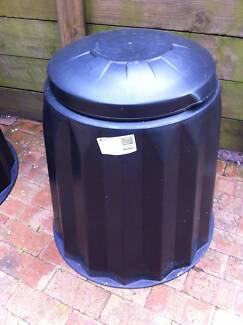 Compost bin with aerator tool Phillip Bay Eastern Suburbs Preview