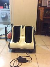 Foot massager Midland Swan Area Preview